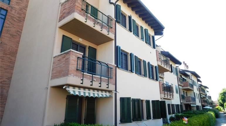 Penthouse for sale in Pavia