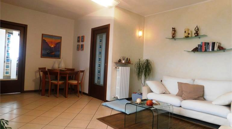 2 bedroom apartment for sale in Borgarello