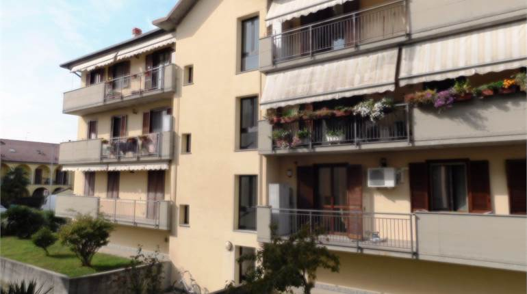 2 bedroom apartment for sale in Vidigulfo